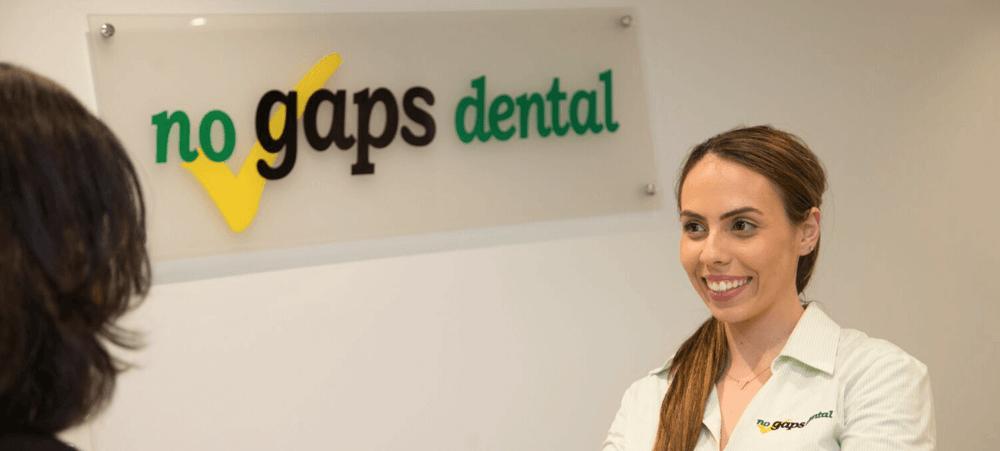 Sydney CBD Wynyard Dentist
