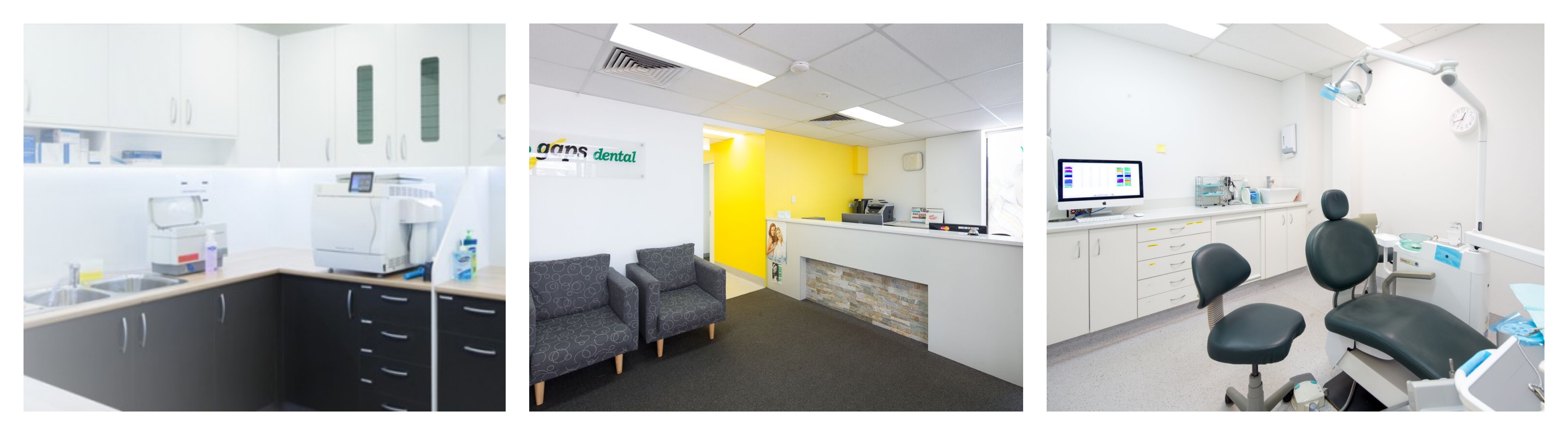 Dentist in Hornsby
